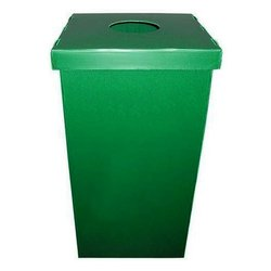PP Corrugated Dustbins
