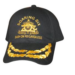 Blue Promotion Cap