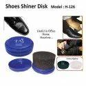 Shoes Shiner Disk H-126
