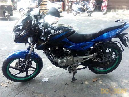 Bajaj Pulsar 150 2016 Used Bike At Rs 62000 Piece Bajaj Bikes