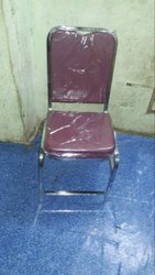 Steel Chair, For Marriage Hall