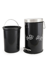 Plain Pedal Dustbin