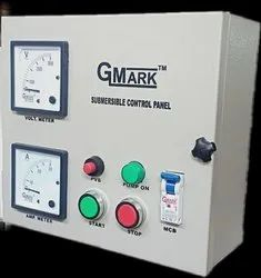 Single Phase Submersible Pump Control Unit