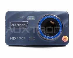 AUXTRON EagleEye 4.0 inch 1080p FHD IPS Touch screen Car Dash Camera
