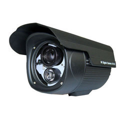 Day and Night Analog CCTV IR Digital Camera