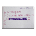 Lesuride Tablets