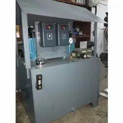 Electric Motors & Gear Pump Power Pack