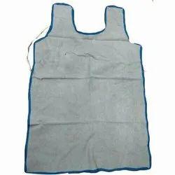 Plain Leather Apron, Size: M-XXL