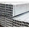 302 Stainless Steel Rectangular Tube