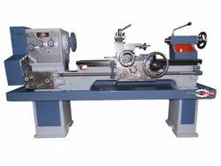 6 All Geared Lathe Machine