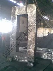 Rolling Mill Stand Casting