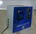 Initiative GPRS Coin and Card ATM System