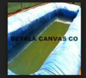 PVC Silpaulin Water Tank Covers