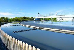 O&M Sewage Treatment Plant