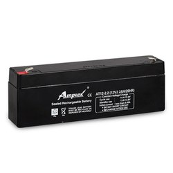 12 V SMF Industrial Batteries