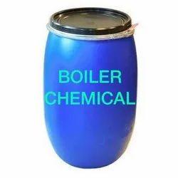 Liquid Boiler Chemicals
