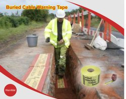 Cable Protection Cover Tiles