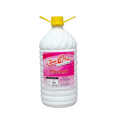 5L Floor Cleaning White Phenyl