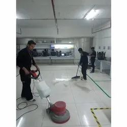 Commercial Floor Cleaning Service in Pan India