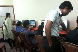 Diploma In Office Automation And Programming