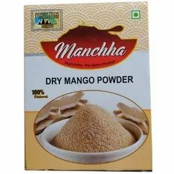 Dry Mango Powder, Packaging Size: 50g