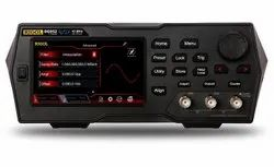 50MHz,250MSa/s And 16Mpts Memory, Two Channel Arbitrary Function Generator-DG952