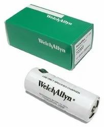 Welch Allyn 3.5V Ni-Cd Rechargable Battery For Otoscope & Ophthalmoscope for Clinic