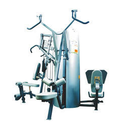Quadra Commercial Multi Gym