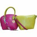 Ladies PU Handbag