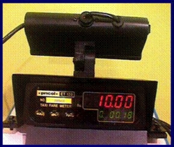 Taxi Meters at Best Price in India