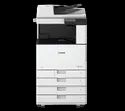 CANON IR ADV C3525 III with DADF and Toner Set