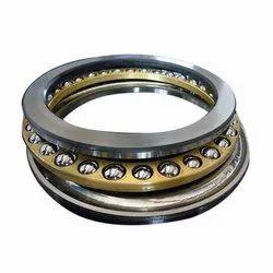 Single Row Thrust Ball Bearing, Usage: Automotive Industry