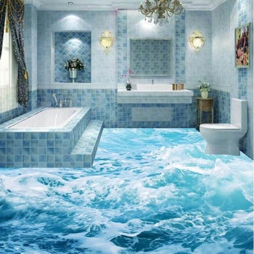 3d Bathroom Tile 3d Tiles For Interior House Decoration