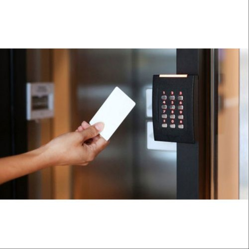Card Reader Access Control System, Radio-frequency identification System, RFID Device, RFID Access Control System, RFID Access Control, आरएफआईडी प्रणाली in Chennai , Excel Automation | ID: 20587478948