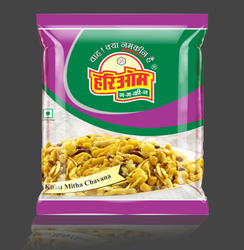 Hariom Khata Mitha Chvana
