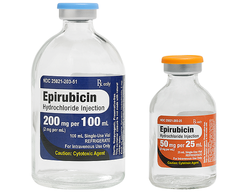 Epirubicin HCL Injection
