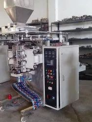 Fully Automatic High Speed Zipper Pouch Packing Machine