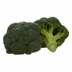Exotic Broccoli