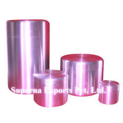 Dried Herbs Aluminum Canister