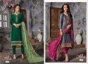 Nyssa Designer Churidar Suit