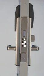 Rioo Zinc Alloy Lock OF5000MF, Silver