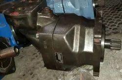Parker Hydraulic Motor F11 150 Model