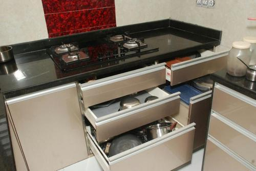 Pvc Kitchen Cabinets Kitchen Cabinet Manufacturer From