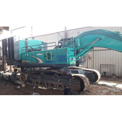 DTH Piling Machine On Rent, Drilling & Boring Equipment