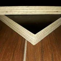 TRUMPLY - Film Faced Shuttering Plywood (18mm)