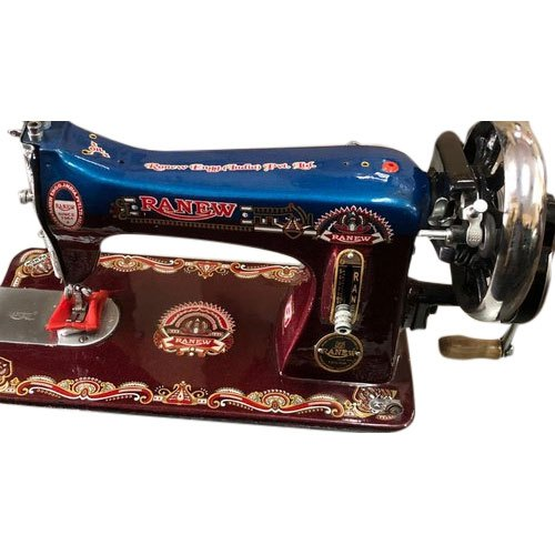 Manual Tailor Sewing Machine