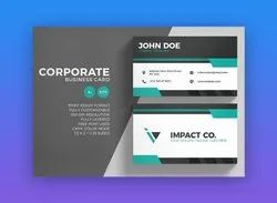 Personal & Business Card