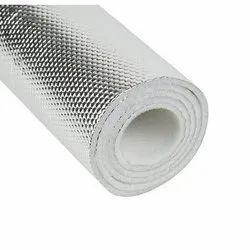 Foil Bubble Insulation Sheet