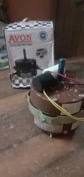 A-von Single Phase Cooler Motor, 240, Speed: Single Speed