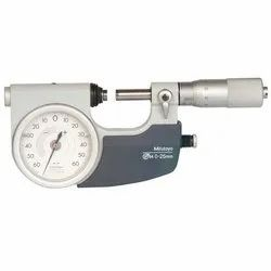 Indicating Micrometer - Series 510
